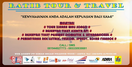 RATIB TOUR  & TRAVEL