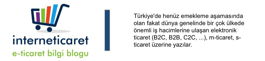 E-Ticaret Bilgi Blogu