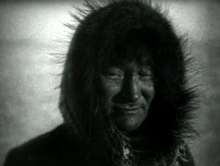 El primer documental de la historia: Nanook, el esquimal