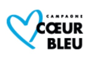 The Blue Heart Campaign against Human Trafficking