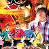 Power Rangers Samurai chega no Japão