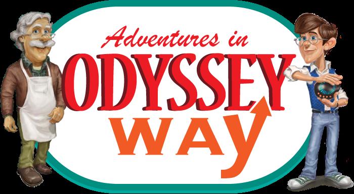 Odyssey Way