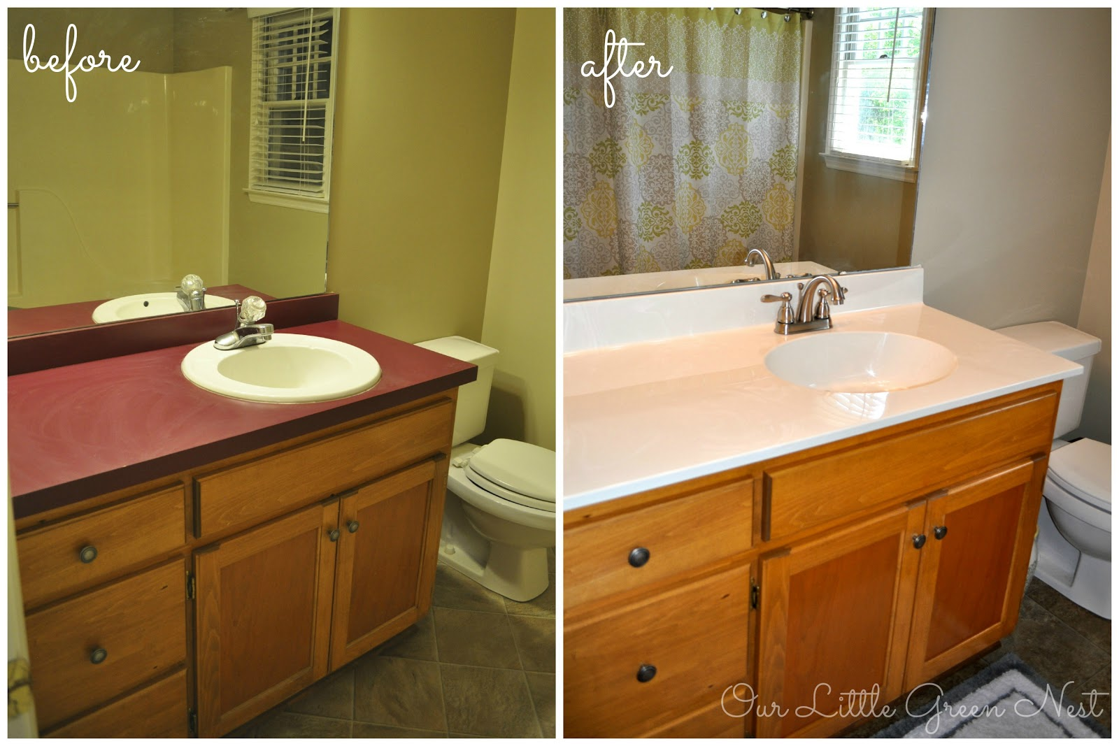 Natural Stone And Laminate Kitchen Bath Countertops Burgundy Laminate Countertop Dark Brown Hairs