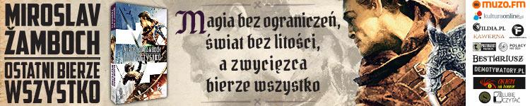 """ZAPOWIEDŹ - """"Ostatni bierze wszystko"""" premiera 24.03.2017r."""