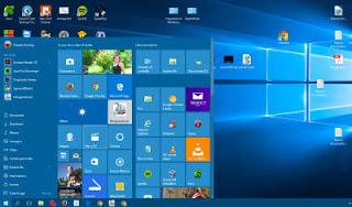 aggiornamento novembre windows 10
