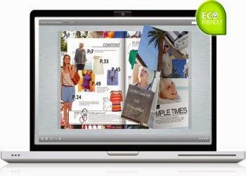 Digital Catalog Software
