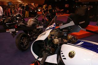 Esto es lo que ve Jorge Lorenzo cuando se sube en su Yamaha M1