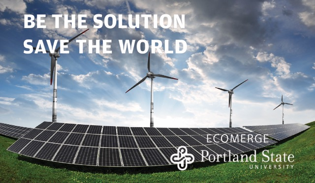 EcoMerge Project - Regenerative Economics - Portland State University
