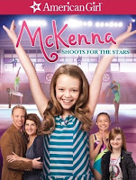 Mckenna Shoots For The Stars (2012) online y gratis