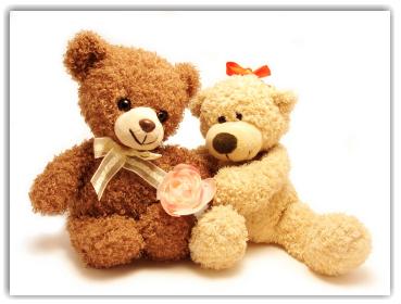 Teddy Bear Home game - Didi Games