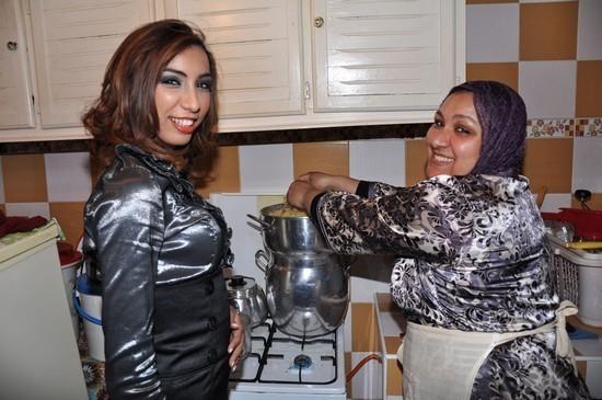 Dounia Batma : des moments à passer en famille (Photos)