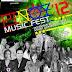 Pinoy Music Fest 2012