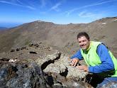 Cerro del Nevero