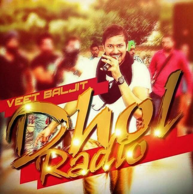 Dhol Radio Veet Baljit