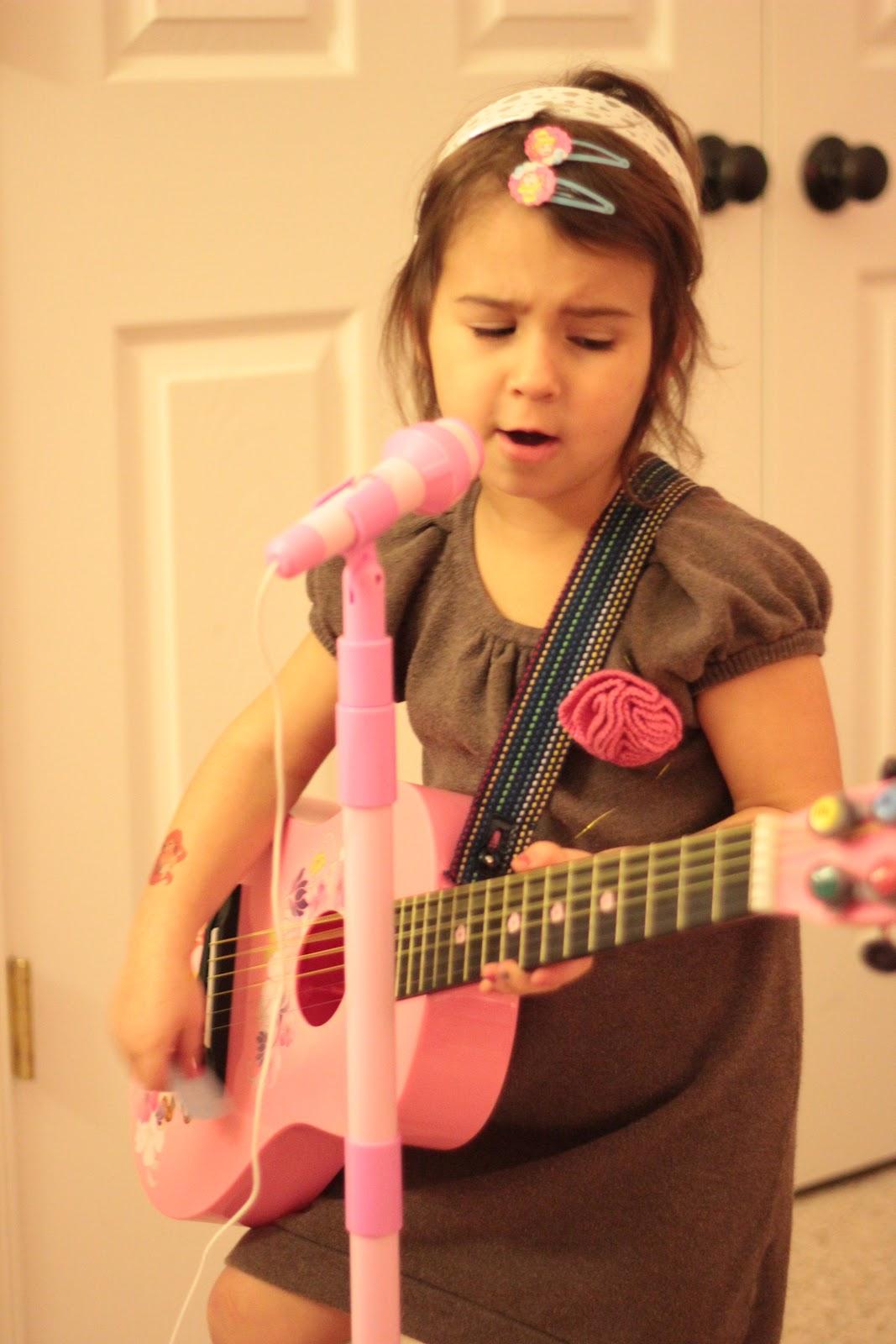 how to make a homemade guitar strap