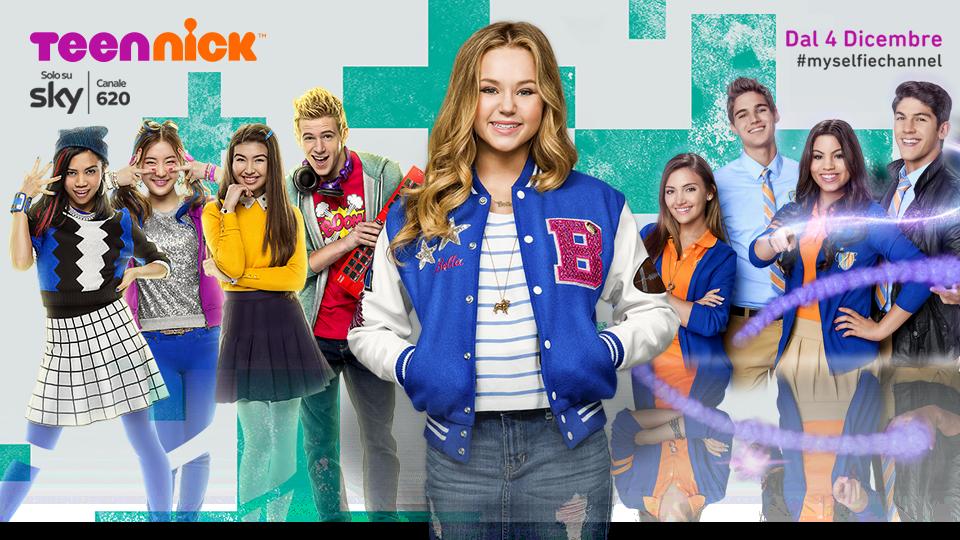 Teen Nick 9