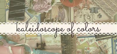 Kaleidoscope of Colors