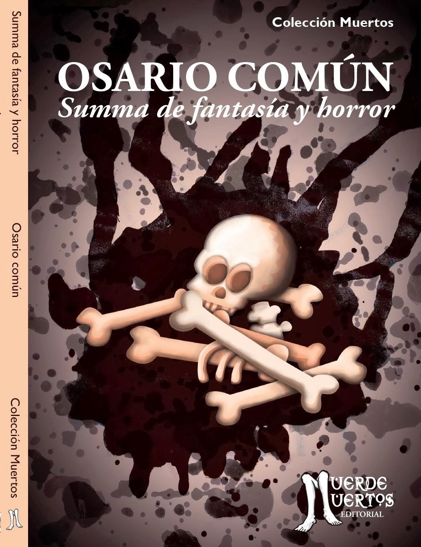 Osario Común (Summa de cuentos)