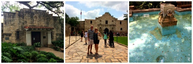 The Holland House: The Alamo