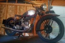 Calif. 1939 Model D