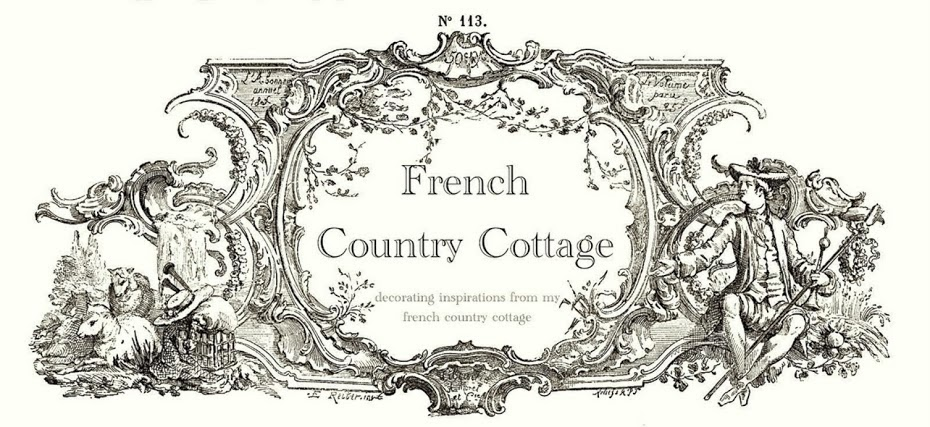 French Country Cottage Review blog