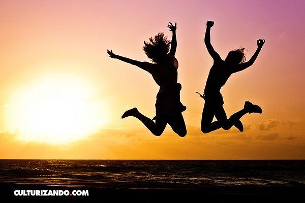Los 20 hábitos de las personas felices
