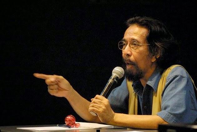 Komponis Slamet Abdul Sjukur