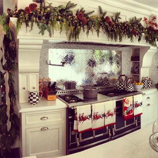 Great dcor de maison with decoration noel interieur maison