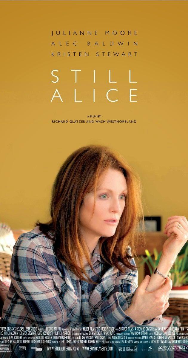"""""""Still Alice"""""""