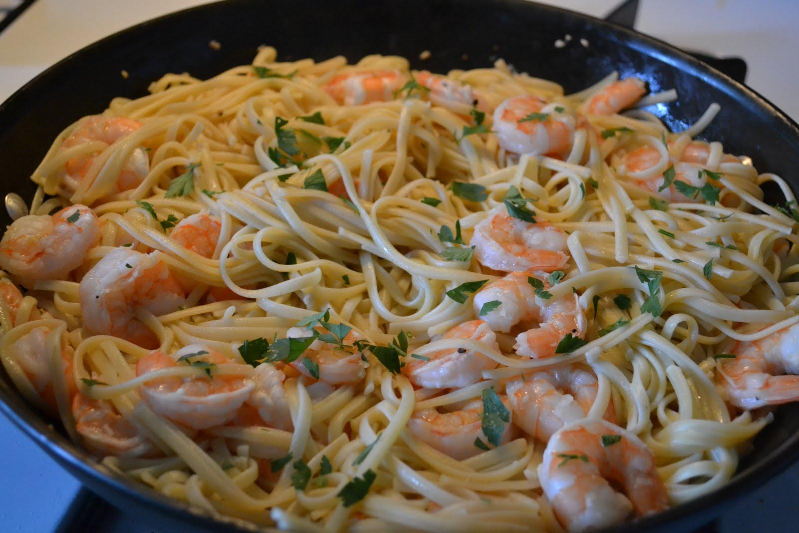 on food52 linguini with shrimp jpg # linguini 20849x565 linguine pasta ...