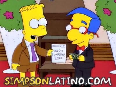 Los Simpson 7x04