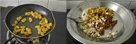 health mix laddu recipe