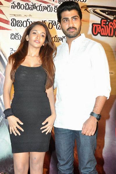 Ramgopal varma satya2 movie heroine stills2