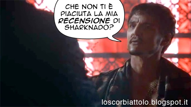 yotobi game of thrones il trono di spade oberyn martell