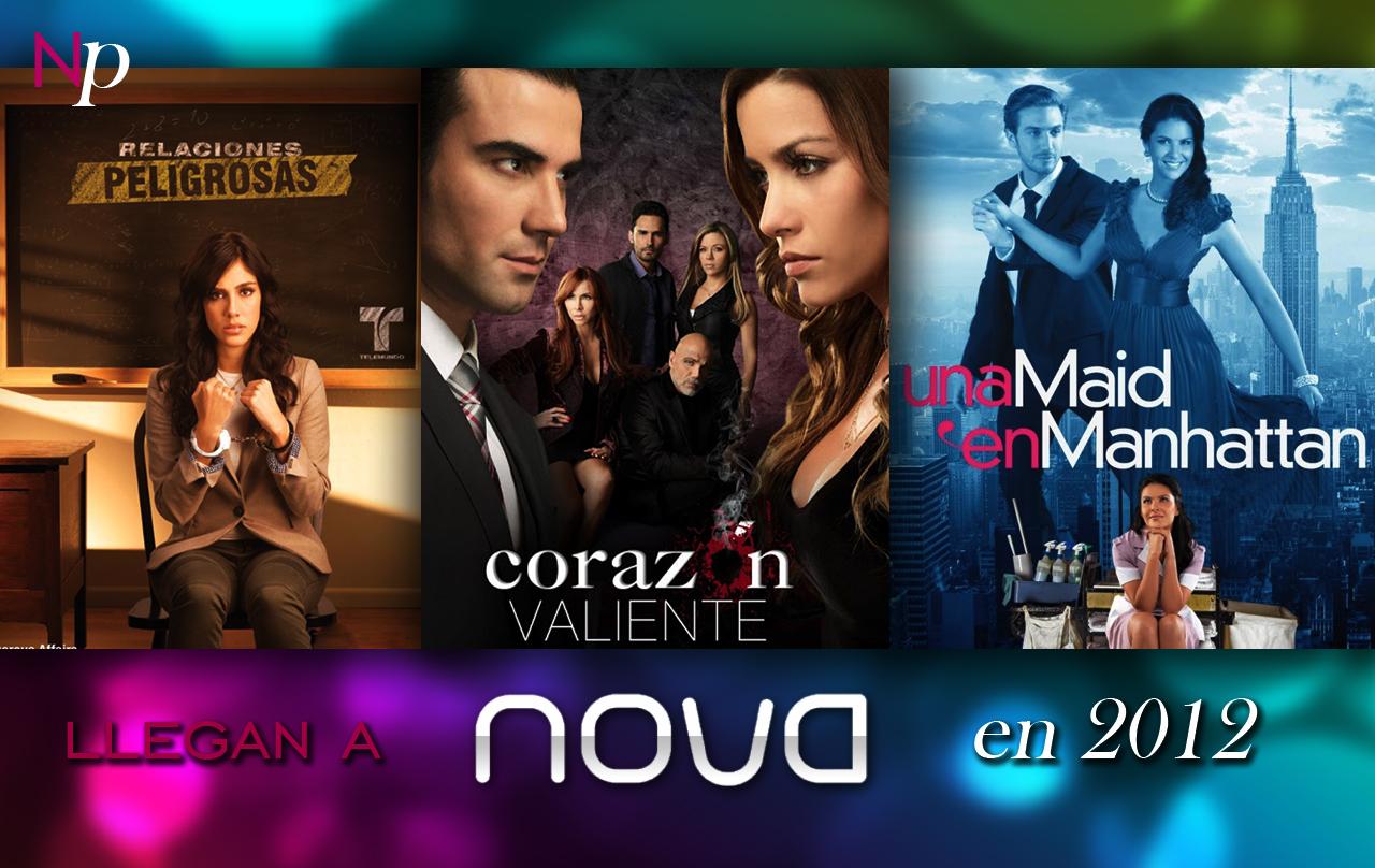 Watch Telenovela Online - Full Episodes - All Seasons - Yidio