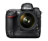 NIKON D3S Body Review