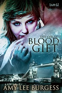 The Circle: Blood Gift