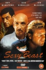 Watch Sexy Beast 2000 Megavideo Movie Online