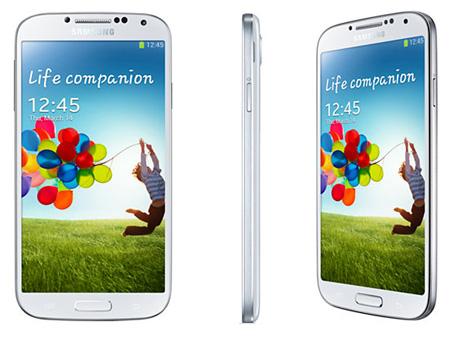 Harga Dan Spesifikasi Samsung Galaxy S4 GT-I9500