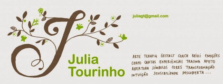 Julia Tourinho