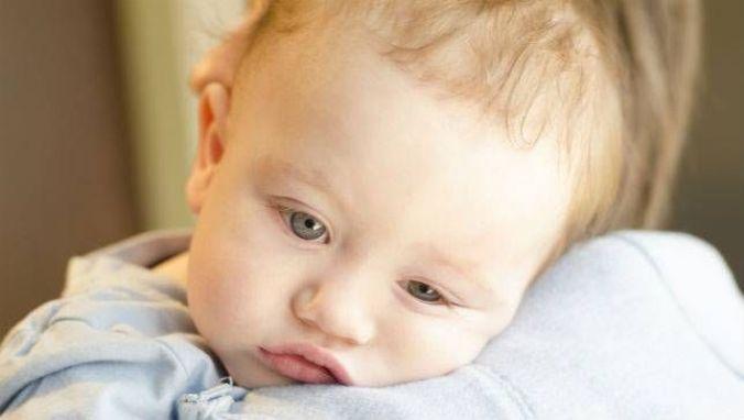 Penyebab Dan Cara Mengatasi Bayi Susah Bab