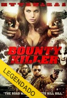 Bounty Killer – Legendado