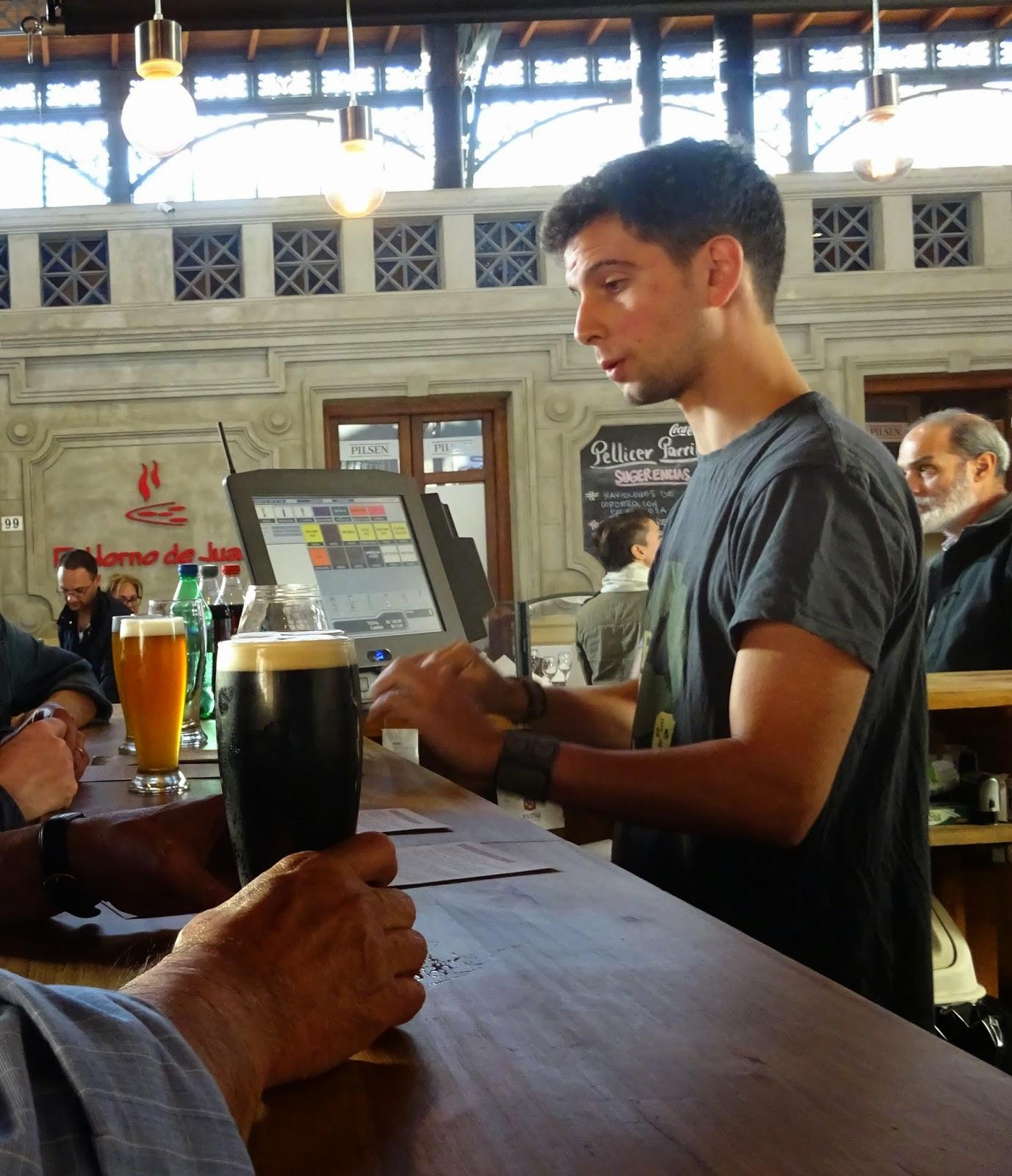 Cervecería Mastra