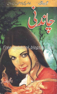 Chandni by Anjum Ansar