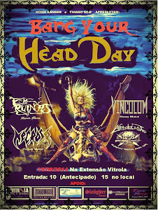 BANG YOUR HEAD DAY