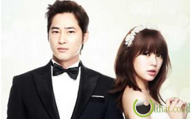 Quotes dalam Drama Korea yang paling Romantis