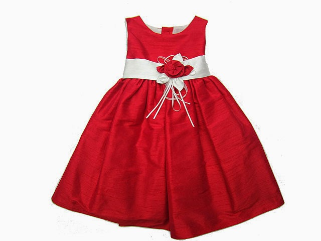 Vestido niña ceremonia 2 a 10 años.