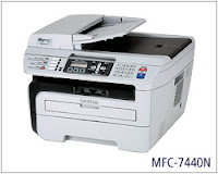Brother MFC-7440N Drivers Download