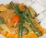 cara resep membuat lontong sayur