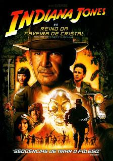 Assistir Indiana Jones e o Reino da Caveira de Cristal Dublado Online HD